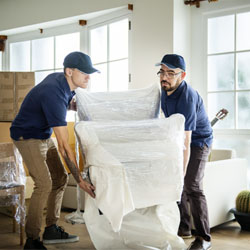 House or Domestic Shifting Services - MB Shifting